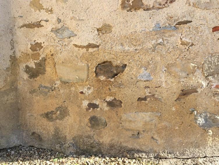 assèchement murs humide Lyon